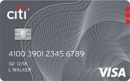 Costco Citi Anywhere Visa Card Review