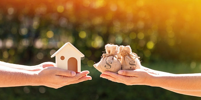 Finding a Home-Equity Personal Loan