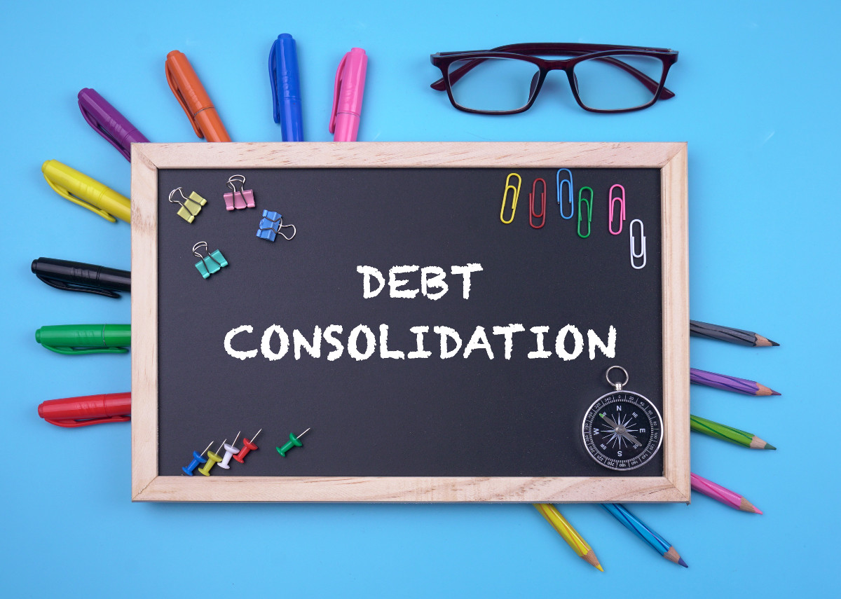 When Personal Loans for Debt Consolidation Make Sense